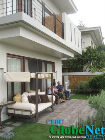 Furnished 3 BR House for Rent in Panorama Subdivision Banawa - 3