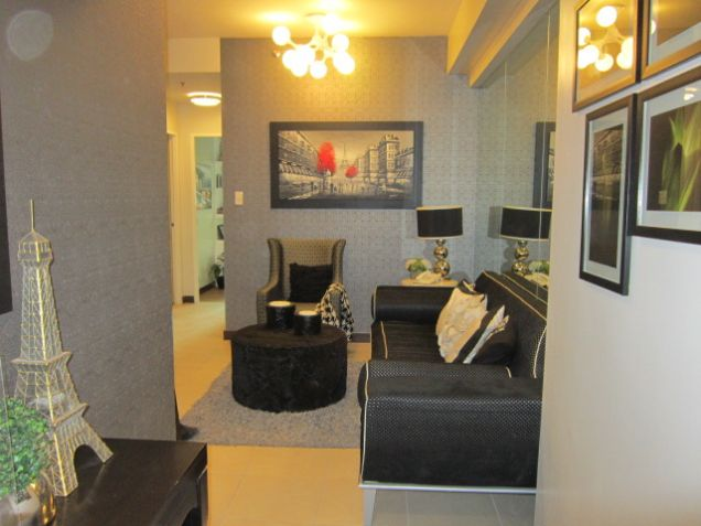 2 bedroom condo for sale in rosario pasig by dmci homes - 2