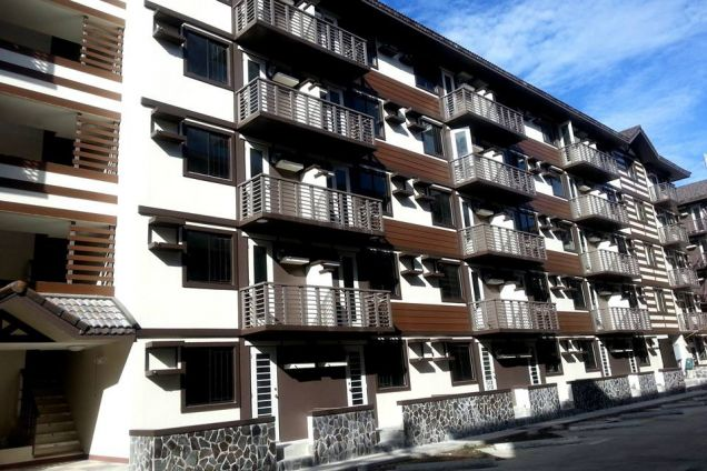Solano Hills Fully Finished Condominium for sale in Sucat - 8