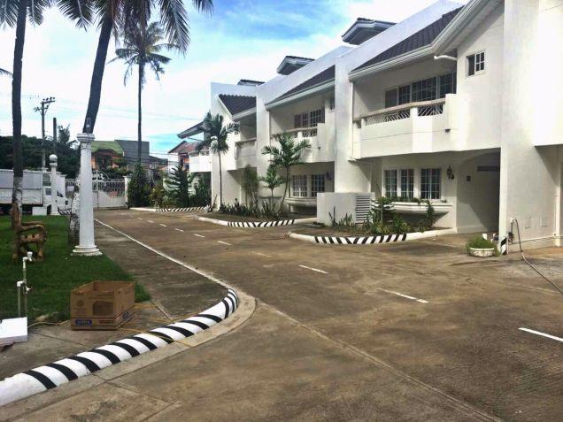 Spacious 3-BR Townhouse at 25K mo Lapu-Lapu City - 8