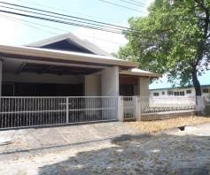 400Sqm Bungalow House & Lot for RENT in Friendship, Angeles City Near Clark - 3