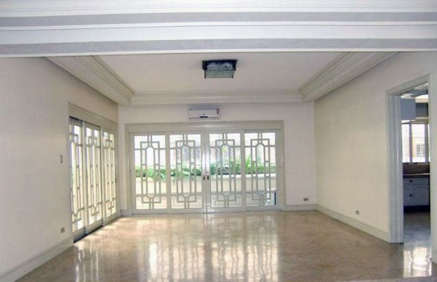 Lavishly 3 Bedroom House for Rent in San Lorenzo Village, Makati City(All Direct Listings) - 1