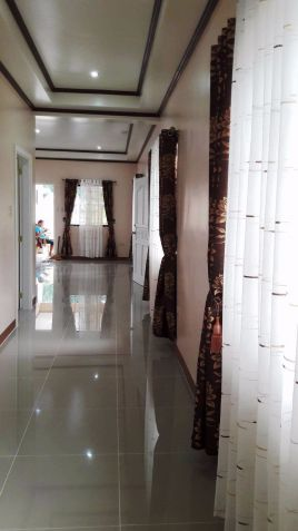 333 Lot Area House And Lot For RENT In Friendship Angeles City Near Clark - 7