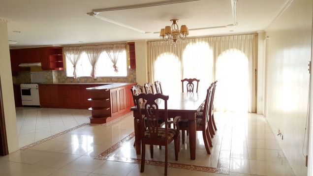 4 Bedroom House with Swimming Pool for Rent in Maria Luisa Cebu - 7