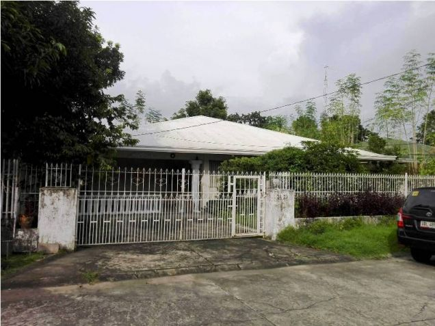 Bungalow House & Lot For Sale/Rent In Angeles City Near To CLARK - 0