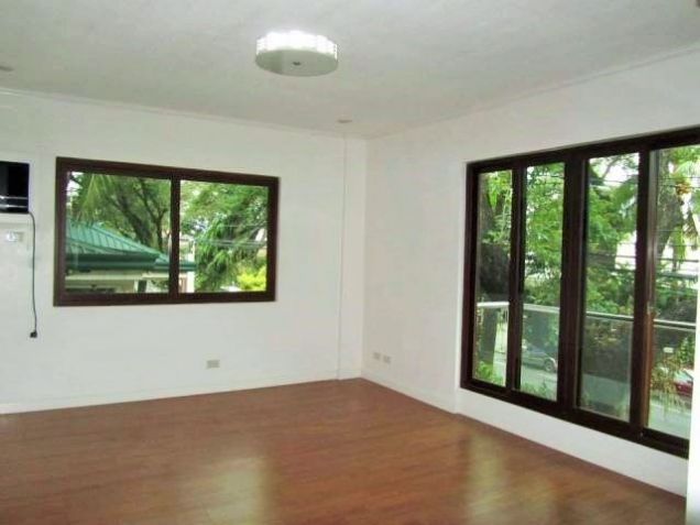 House and Lot, 4 Bedrooms for Rent in Ayala Alabang Village, Muntinlupa, Metro Manila, RHI-10233-A, Reality Homes Inc. - 5