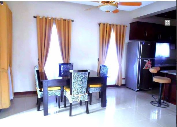 Furnished 3 Bedroom House In Angeles City For Rent - 3