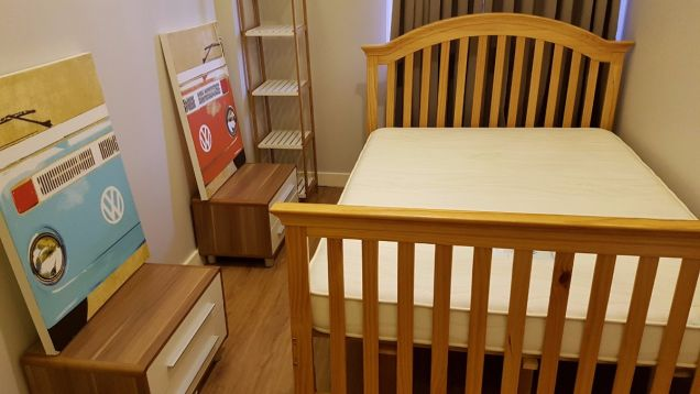 JS - For Sale: 2 Bedroom Unit in Cedar Crest, Acacia Estates by DMCI, Taguig - 5