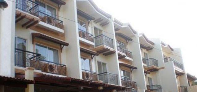 197sqm Floor, 82sqm Lot, 3 bedroom, Townhouse, Cornerstone Townhomes, Mandaue, Cebu for Rent - 0