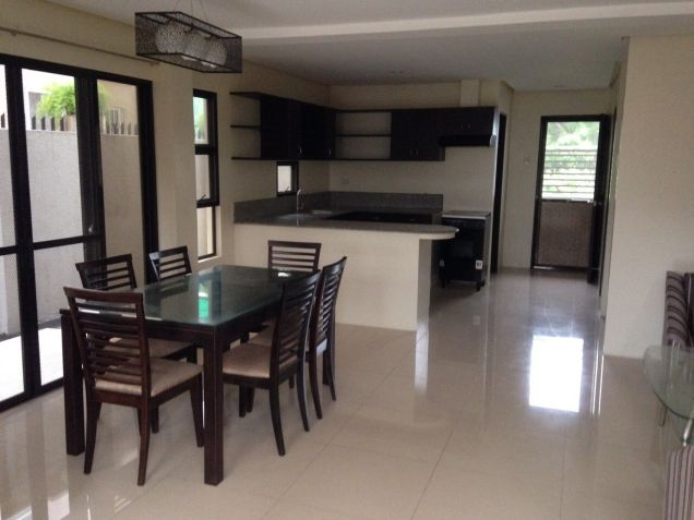 House and Lot for Rent in Metropolis Subdivision, 4 Bedrooms, Cebu, Cebu, Sandra Y. Lim - 1