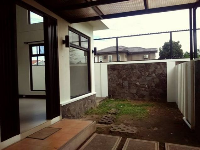 3BR Unfurnished for rent in Angeles City - 45K - 9