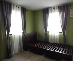 Furnished Two Story House For Rent In Angeles City - 7