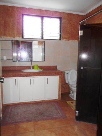 Furnished with 4 Bedroom House and Lot for Rent in Anunas Angeles City Near Clar - 9
