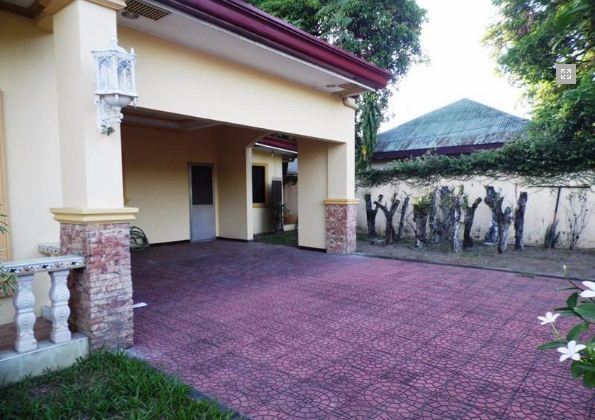 House and lot with yard for rent inside a gated Subdivision in Friendship - 6