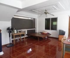 5 Bedroom w/pool house & Lot for RENT in Angeles City - 8