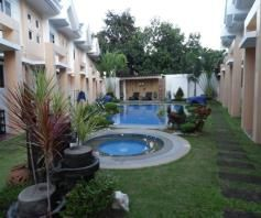 Two Story Apartment Fully Furnished For Rent In Angeles City - 6