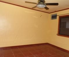 Bungalow House with 3 Bedroom for rent near SM Clark - 38K - 1