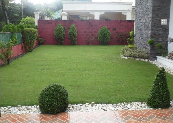 Fully Furnished Bungalow House for rent near SM Clark - 5