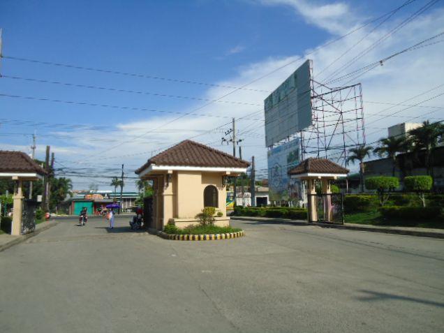 536sq.Lot at Vista Grande Subd. Phase 1A -2, Bulacao Talisay City, Cebu - 6