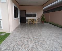 Bungalow House and Lot for RENT or SALE in Friendship Angeles City - 8