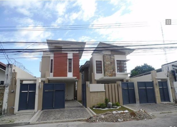Newly Built 2 Storey House in Balibago for rent - 0