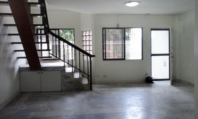 3 BR House for Rent (2-Storey) - 5