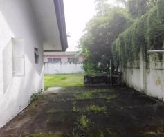 600sqm Bungalow House & lot for rent in Frienship, Angeles City - 2