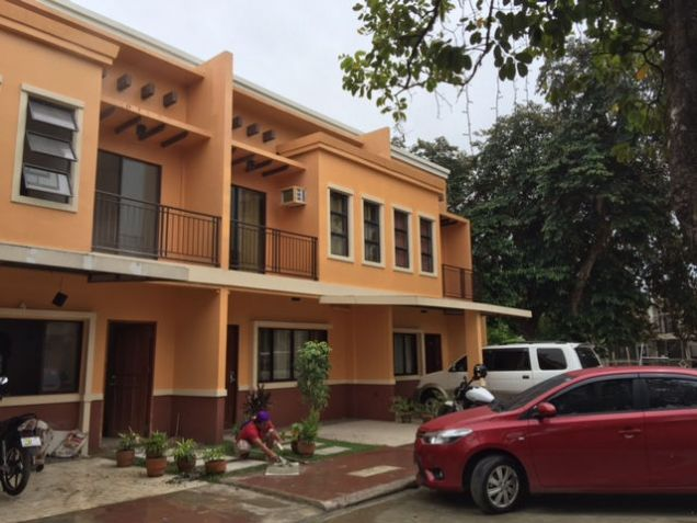 Townhouse, 3 Bedrooms Unfurnished for Rent in  Lapu-lapu City - 0