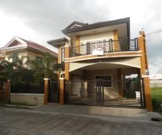 3 Bedroom Fully Furnished House with Swimming Pool for Rent - 65K - 0