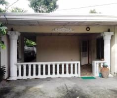 3 Bedroom Spacious Bungalow House and Lot for Rent - 5