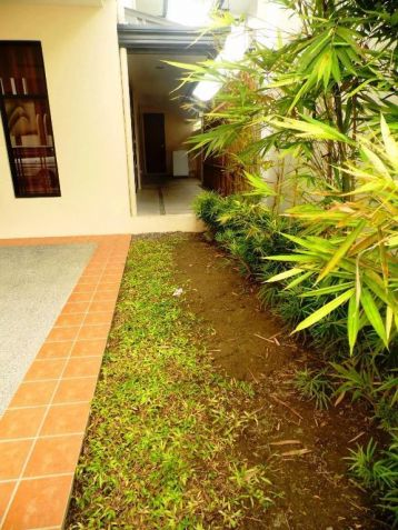 3 Bedroom Furnished House and Lot for Rent in Amsic - 8