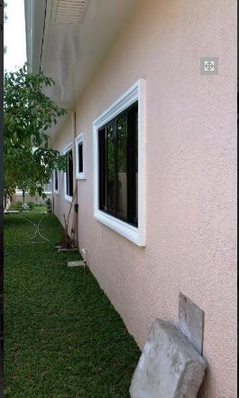 Extensive 1 storey House and lot for rent in Friendship - 4