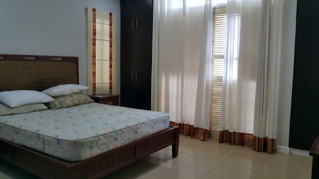 4 Bedroom Furnished Townhouse in Friendship - 3