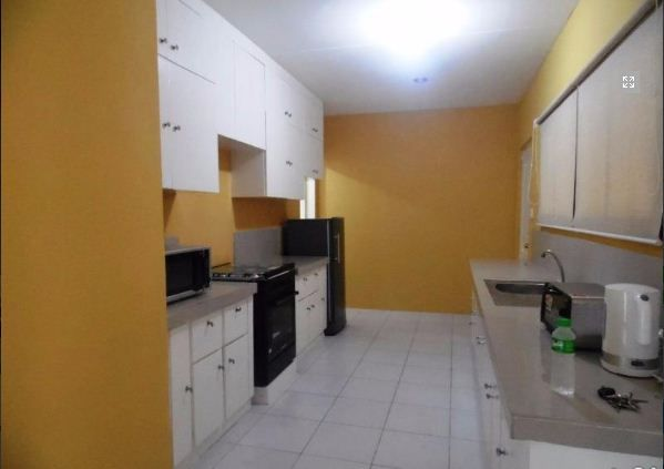 Town House with 4 Bedrooms inside a Secured Subdivision for rent @ 35k - 5
