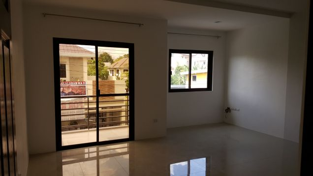 Unfurnished Four Bedroom House In Angeles City For Rent - 2