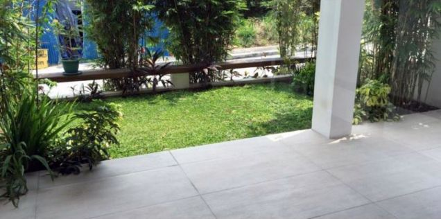 Spacious 4 Bedroom House for Rent in McKinley Hills Village(All Direct Listings) - 4