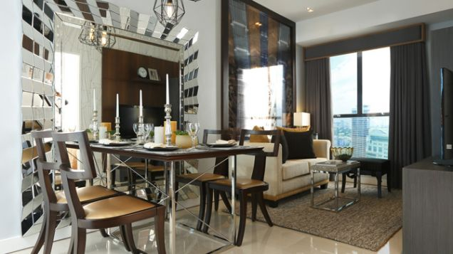 The Sapphire Bloc - This Condo suits your active life style - 7