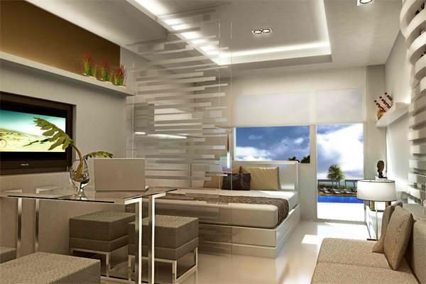 One BR condo in Roxas Blvd Facing Sea Near Airport and Mall Of Asia Rent To Own - 7