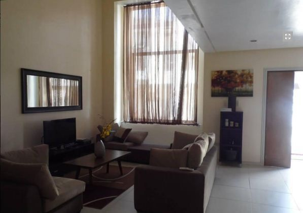 3 Bedroom Townhouse For Rent In Friendship Angeles City - 3