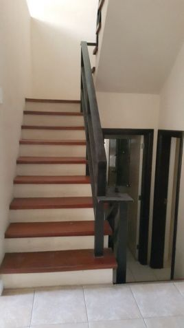 Three Bedroom Furnished TownHouse For Rent In Friendship Angeles City Near Clark - 7