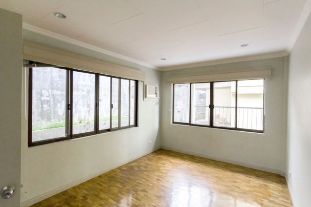 Renovated 4 Bedroom House for Rent in Maria Luisa Park - 7