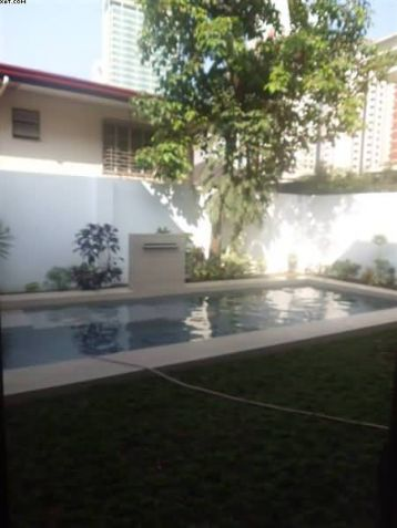 House for Rent - Bel Air Village Makati - 0