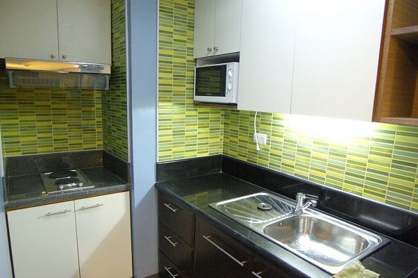 Superb Interior Design Studio Unit Sarasota Newport City Pasay Manila  Philippines   2
