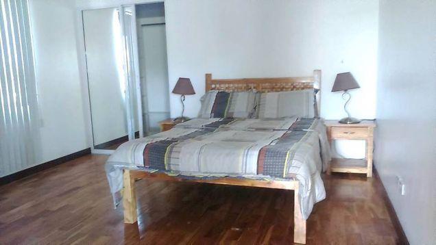 3 Bedroom Semi Furnished House for rent in Hensonville - 50K - 9