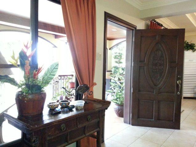 Modern 3 Bedroom House for Rent in Cebu City Banilad - 2