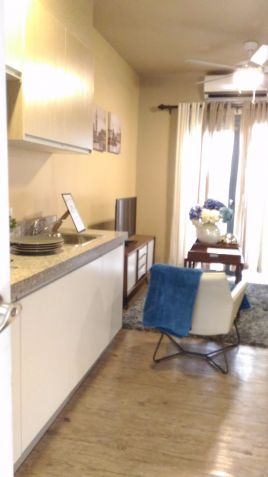 2 Bedroom Condominium along Ortigas Ext. Taytay - 9