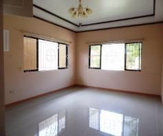 Spacious Bungalow House in Friendship for rent - P35K - 6