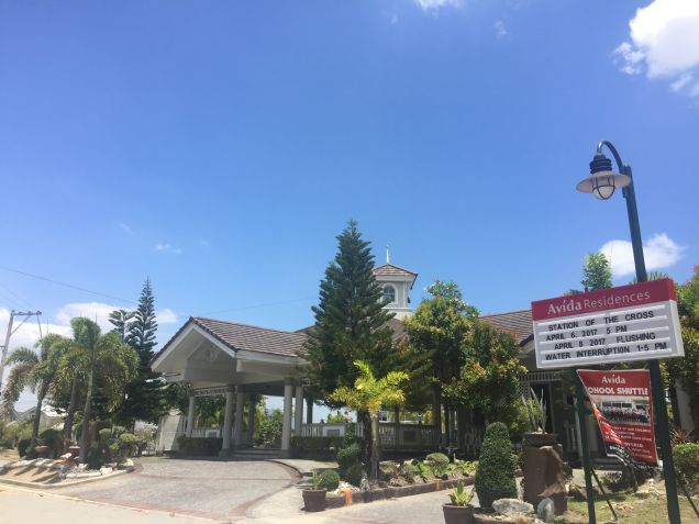 Corner Lot Avida Residences San Fernando, Pampanga - 3