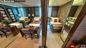 1 Bed Room Condo in Pasig City for Sale near Eastwood, The Grove, Ortigas CBD - 4