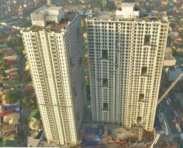 Ready for occupancy brand new condo in Lumiere Pasig near Capitol Common - 1